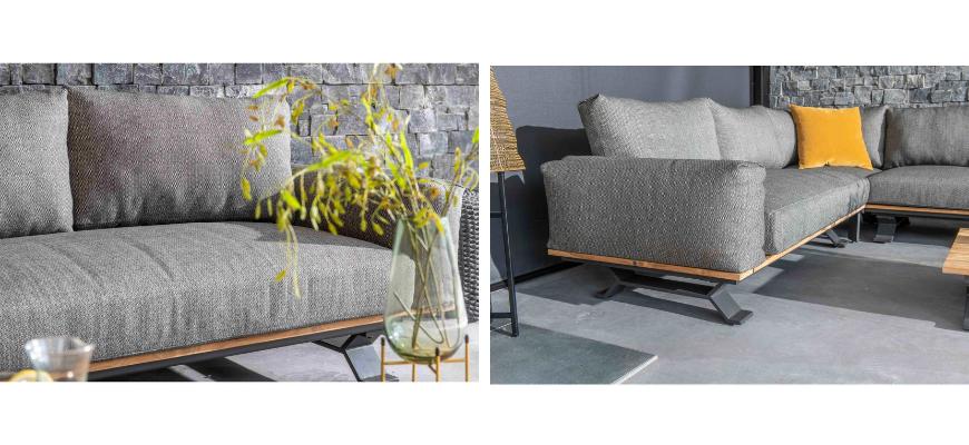 Koop een prachtige loungeset aanbieding op Tuinmeubels.nl | Tuinmeubels.nl