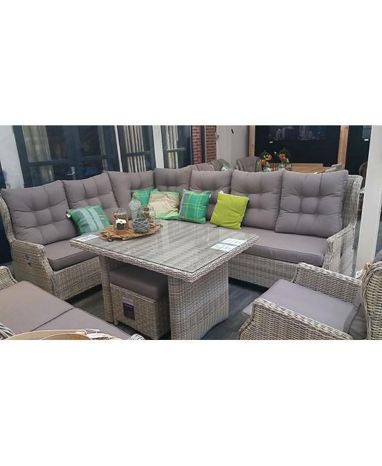 Voordelige loungeset kopen?